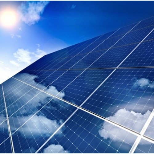 Многослойность и эффективность солнечных панелей — новый тренд солнечной энергетики