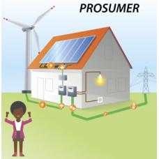 Четвёртый энергетический пакет: Потребитель прежде всего