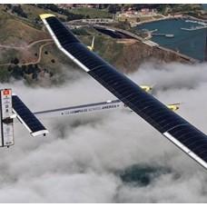 Современные самолеты будущего