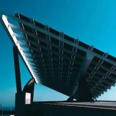The Bifacial Solar Panel - высокоэффективные солнечные технологии