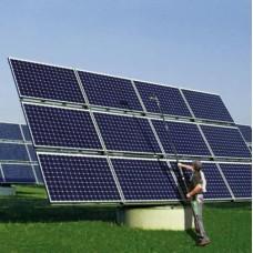 Рекомендации от GREENFORGE по обслуживанию солнечных панелей
