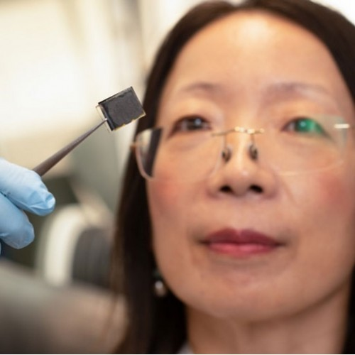Исследования австралийских учёных: OLED-панели на основе волос в 2020, солнечные панели из перовскита с подложкой из сожжённых волос в 2021