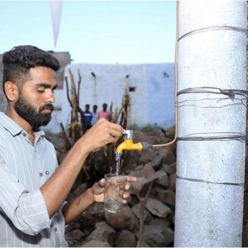 Дешевое электричество и питьевая вода – новые возможности ветрогенераторов