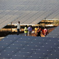 Солнечная энергетика уже конкурентосостоятельна даже  без государственных субвенций