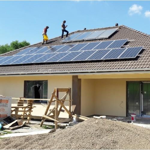 «Солнечная» энергетическая революция в Польше
