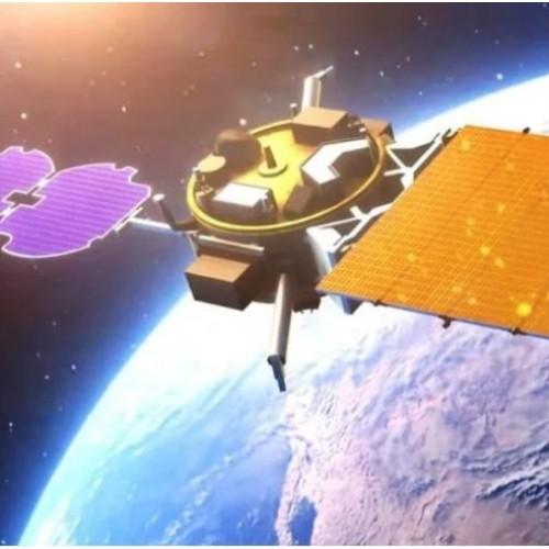 Доставка солнечной энергии из космоса – проект USAF США