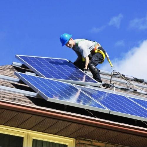 Закон про обязательную установку солнечных панелей на крышу дома