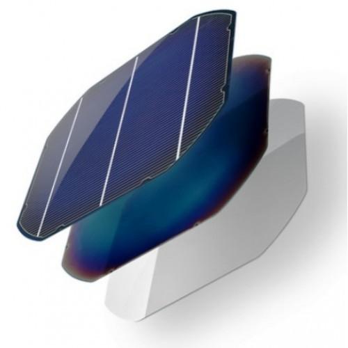 Близкое будущее — сверхтонкие солнечные панели для любой поверхности