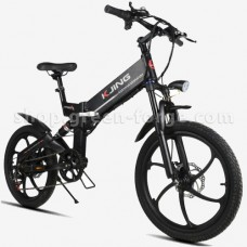 Электровелосипед KJING