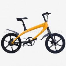 Электровелосипед LEHE S1