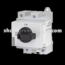 Выключатель нагрузки ETI LS32 SMA А2  (004660061)