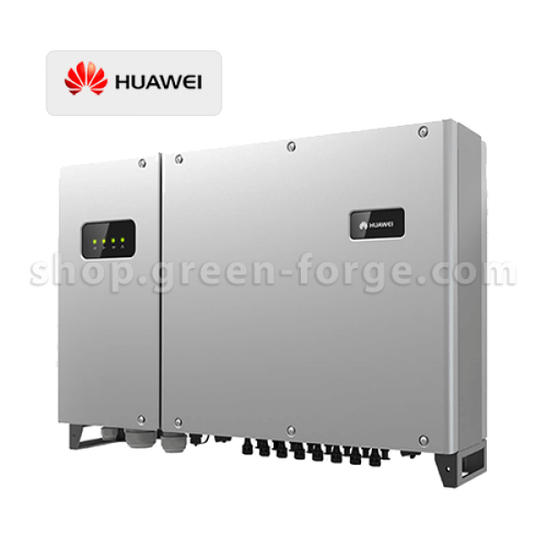 Сетевой инвертор Huawei SUN2000 - 33 KTL-A