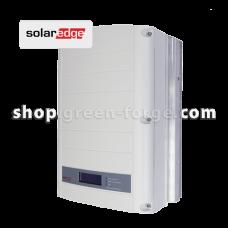 Сетевой инвертор SolarEdge SE 27.6K