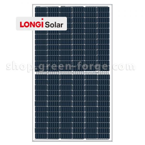 Солнечная батарея Longi Solar LR4-144HPH-450W-MONO/PERC